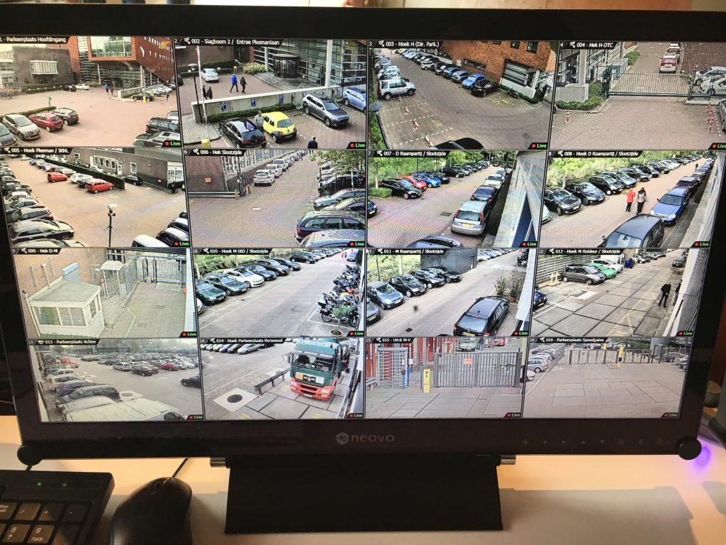 Welk camera- en videomanagementsysteem past bij uw organisatie?